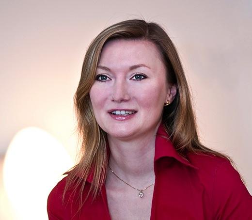 Dorota Klop-Sowinska,<br /> International Career Coach